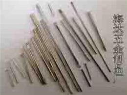 鋼針錐形針 插頭針 耳環針