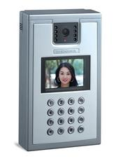廈門中卡C600攝像考勤機
