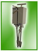 STS- 型手提精種式施肥播種器