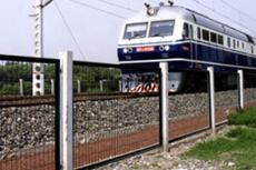 鐵路護欄網-鐵路護欄防護網-安平鐵路護欄網