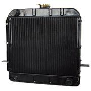 同輝汽車零部件-汽車水箱