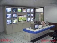 安防监控电视墙 操作台 机柜