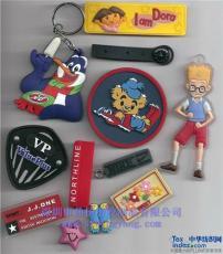 加工制作防滑垫 钥匙扣 U盘外壳 杯垫 行李牌 胶章