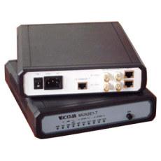 二路E1 G.703 转以太网 LAN 网桥复用器