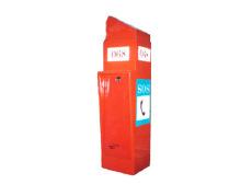 SOS電話機 銀行電話機 客服專線電話機