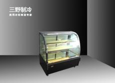 郑州蛋糕柜 濮阳点菜柜 驻马店保鲜柜 武汉展示柜 冷柜
