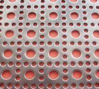 供應沖孔網 鍍鋅沖孔網 不銹鋼沖孔網 防風抑塵沖孔網