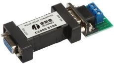 康耐德RS485集線器C2000-C2-SHK0401-BB1