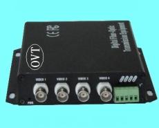 光端机 1-32路视频数字光端机