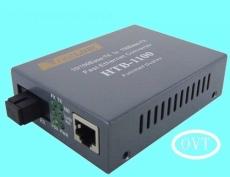 光纖收發器網絡收發器