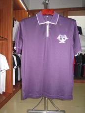 生產高爾夫衣服