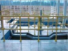 玻璃鋼安全防護欄