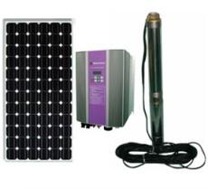 太陽能抽水機