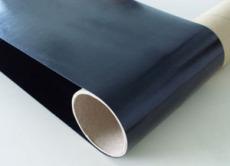 供应特氟龙无接缝粘合机带 黑色粘合机皮带 粘合机带